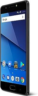 Blu Life One X3 Dual SIM - 32GB, 3GB RAM, 4G LTE, Black (L0150WW BLACK)