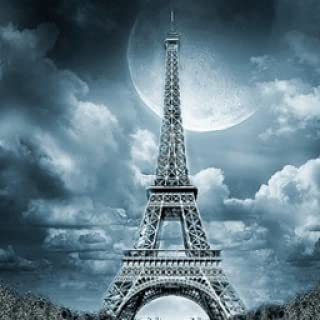 Cloudy Paris Live Wallpaper Free Animated Theme LWP Background
