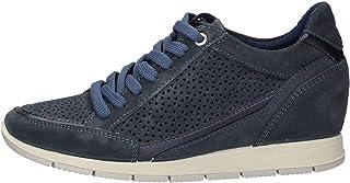 Imac 307231 Scarpe Sneakers Donna Blu
