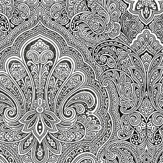 Best paisley damask wallpaper Reviews