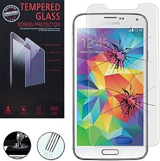 4fd7bda288c Amazon.es: Samsung Galaxy S5 LTE-A - Accesorios / Comunicación móvil ...