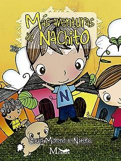 Más aventuras de Nachito