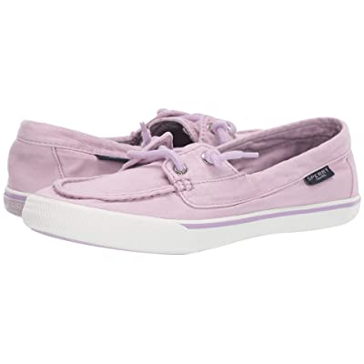 Sperry Lounge Away Pastel (Lavendar Frost) Women