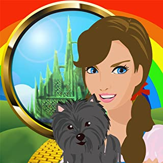 Dorothy and the Wizard of Oz Dozer Coin Dream Game