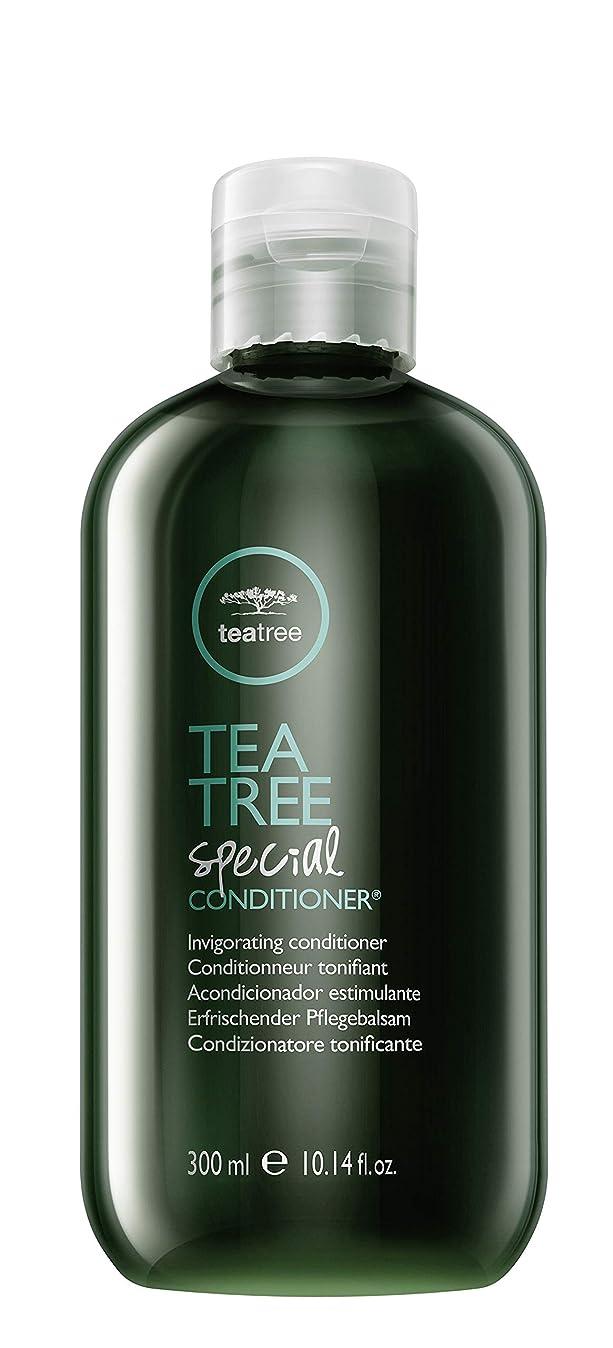 ますます組み込むガスPaul Mitchell Tea Tree Special Conditioner 300 ml