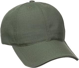 olive drab cap