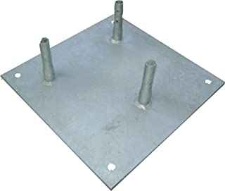 ROHN 25GSSB Self Supporting Base Plate for ROHN 25G Tower