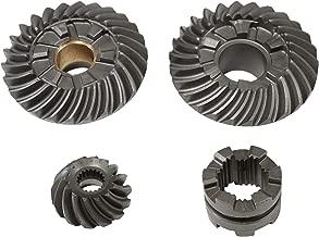Lower Unit Gear Set - OMC V6 / V8 Cobra 1986-1993 Sterndrive I/O - GP-5140-4 - OEM 986980, 987670, 986656, 915273, 915272