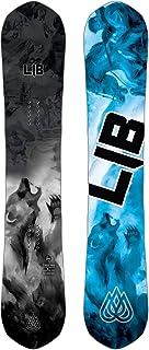 Lib Tech 2019 T-Rice Pro HP C2 - Tabla de Snowboard para Hombre