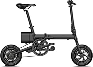 dual power bike