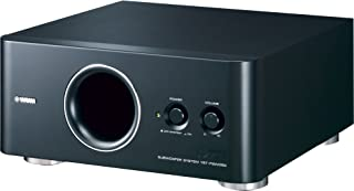Yamaha subwoofer System Black YST-FSW050 (B) (Japan Import)