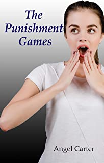The Punishment Games: Maisie