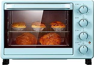 Mini horno Hogar Máquina de pan multifuncional 25L Capacidad 60-230 Control de temperatura 60 minutos Temporizador Operación simple Cocina Herramientas de cocina 1400 V