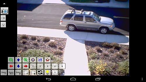『IP Cam Viewer Full』の7枚目の画像