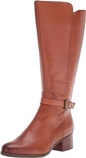 حذاء برقبة طويلة تصل للركبة للنساء من ناتشيراليزر