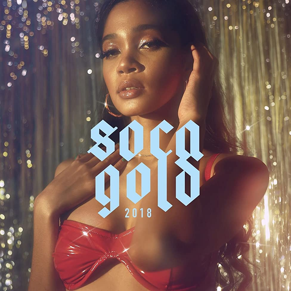 Big Bad Soca (feat. Shenseea) [Remix]