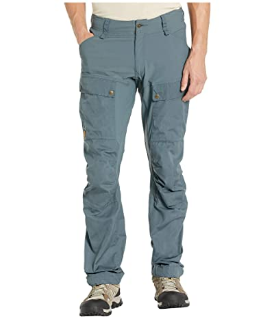 Fjallraven Keb Trousers (Dusk) Men