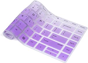 Keyboard Cover Compatible 2019 HP ProBook 445 G6 14
