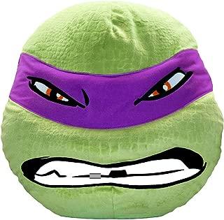 Teenage Mutant Ninja Turtles TMNT: Donatello Plush Pillow