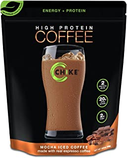Best chike high protein coffee mocha Reviews