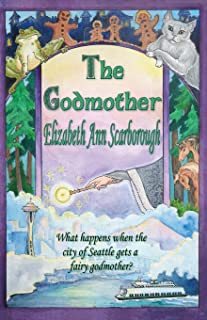 irish godmother gifts