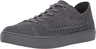 TOMS Women's Lenox Suede Ankle-High Fashion Sneaker