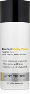 MenScience Advanced Body Powder (3.4 oz.)