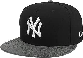 New Era Rustic Vize New York Yankee Snapback