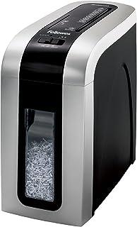 フェローズ シュレッダー 家庭用 電動 8枚細断 マイクロカット 高さ39cm DMや請求書の処理が安心 JB-09CDM 4704601