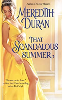 That Scandalous Summer (1) (Rules for the Reckless)