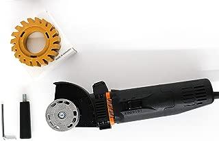 MBX Vinyl Zapper Electric Tool for Vinyl Removal Eraser Wheel sold separately (item # 110020)