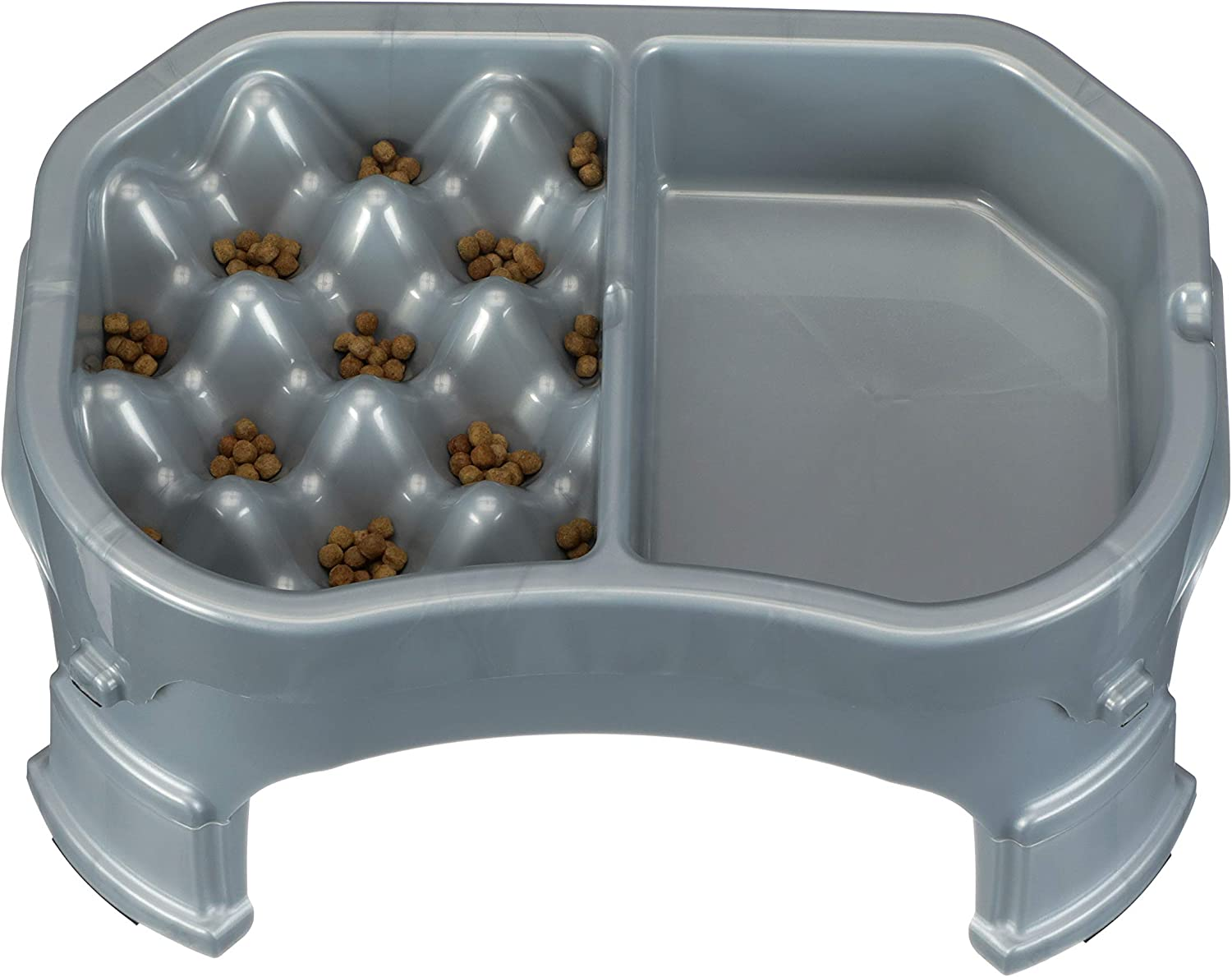 Neater Pet Brands – low-pricing Raised Elevat Slow Feeder Sale special price