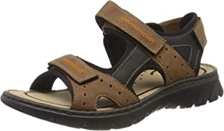 Rieker Men Sandals 26757, Men´s Trekking Sandals