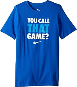 NSW Call That Game T-Shirt (Big Kids)
