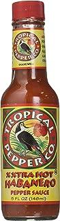 Best tropical habanero sauce Reviews