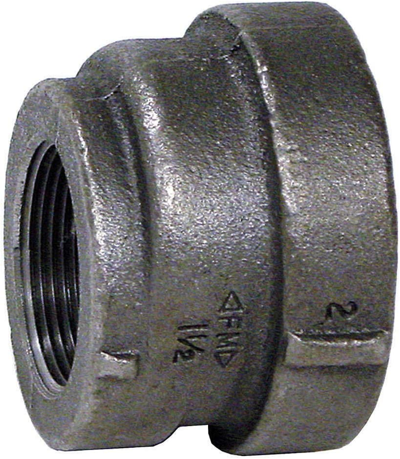 0300148467 Concentric New Max 51% OFF arrival Reducer Coupling In. 2 3 4x1