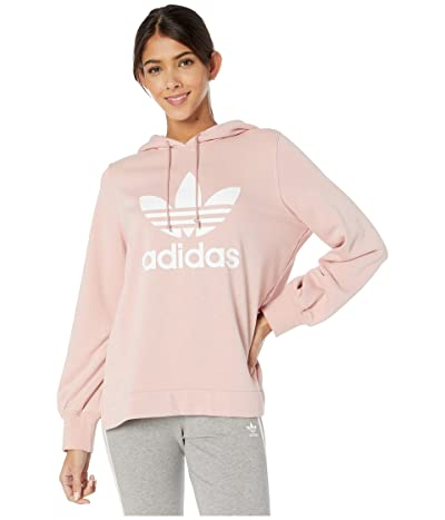 adidas Originals Originals Hoodie (Pink Spirit) Women