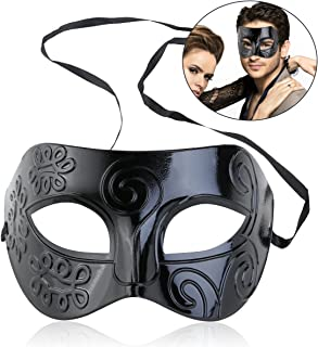 Best masquerade masks for ladies with glasses Reviews
