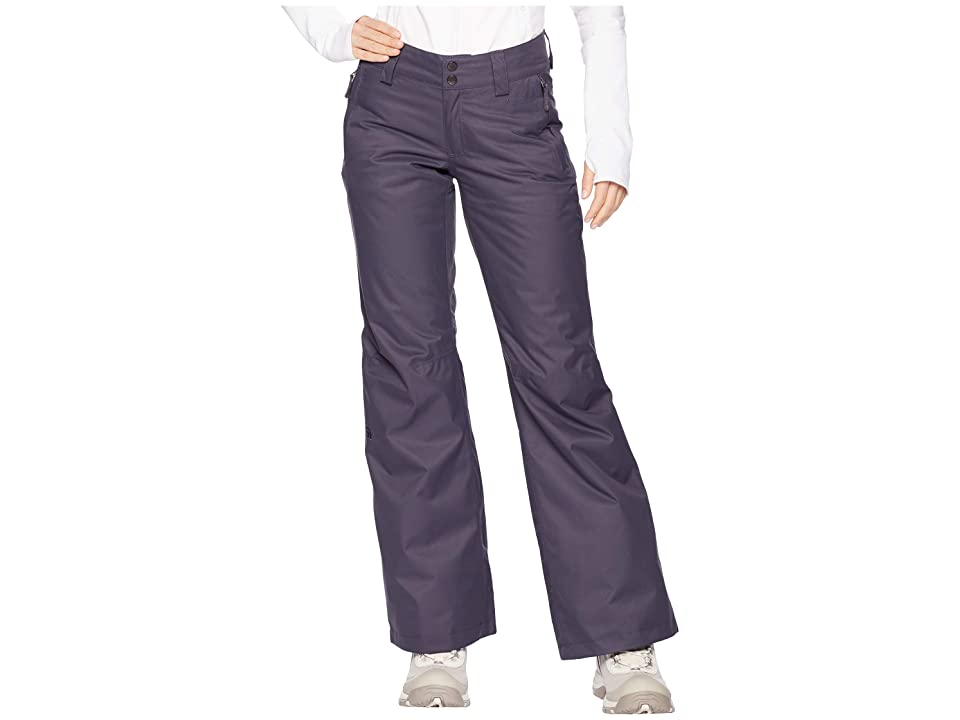 The North Face Sally Pants (Periscope Grey) Women