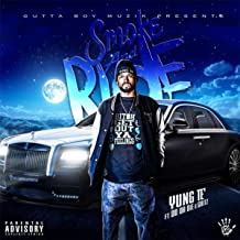 Smoke & Ride (feat. Do Or Die & Gritz) [Explicit]