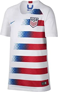 Youth Soccer U.S. Home Jersey