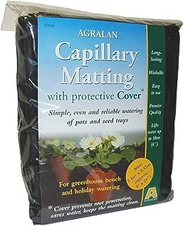 Greenhouse Capillary Mat & Cover