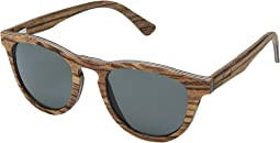 Francis Wood Sunglasses - Polarized