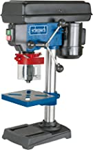 Scheppach DP13 taladro 350 W - Taladros (Bench drill press, 600 RPM, 2600 RPM, 165 x 165 mm, 350 W, 230 V)