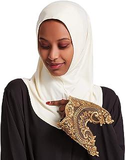 GladThink Women Girl Muslim Long Hijab