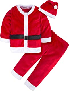 Best toddler santa jacket Reviews