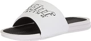 HUF Men's Slide Sandal