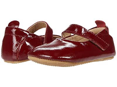 Old Soles Gabrielle (Infant/Toddler) (Rouge Patent) Girls Shoes