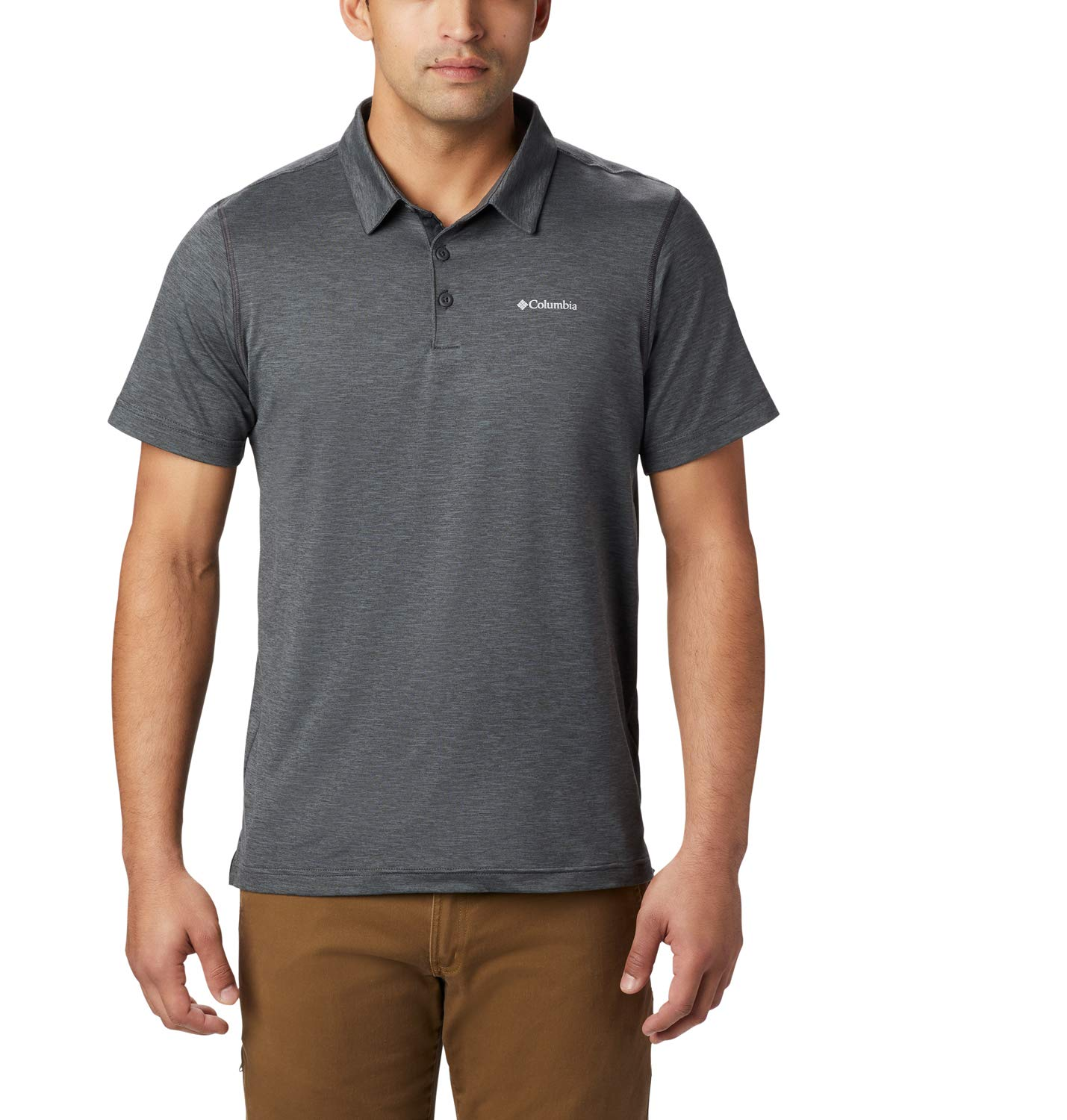 Columbia Utilizer Big /& Tall Polo Hombre