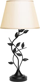 transitional style table lamps